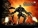 Alien Shooter 2: Reloaded - wallpaper