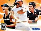 Virtua Tennis 2009 - wallpaper