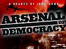 Arsenal of Democracy - wallpaper