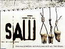 SAW - wallpaper