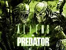 Aliens vs Predator - wallpaper