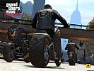 Grand Theft Auto IV: The Lost and Damned - wallpaper #9