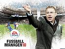 FIFA Manager 10 - wallpaper