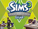 The Sims 3: High-End Loft Stuff - wallpaper