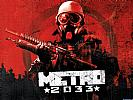 METRO 2033: The Last Refuge - wallpaper #2