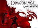 Dragon Age: Origins - Awakening - wallpaper