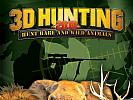 3D Hunting 2010 - wallpaper #1