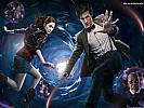 Doctor Who: The Adventure Games - City of the Daleks - wallpaper