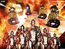 Doctor Who: The Adventure Games - City of the Daleks - wallpaper #6