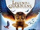 Legend of the Guardians: The Owls of Ga'Hoole - wallpaper #12