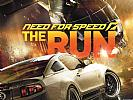 Need for Speed: The Run - wallpaper #1