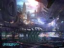 Prey 2 - wallpaper