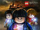 LEGO Harry Potter: Years 5-7 - wallpaper #2