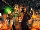 Doctor Who: The Adventure Games - The Gunpowder Plot - wallpaper