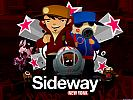Sideway: New York - wallpaper #5