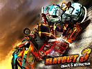 FlatOut 3: Chaos & Destruction - wallpaper