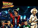 Back to the Future: The Game - It's About Time - wallpaper #4