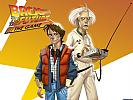 Back to the Future: The Game - It's About Time - wallpaper #8