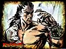 Kung Fu Strike: The Warrior's Rise - wallpaper #1