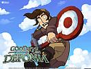 Goodbye Deponia - wallpaper
