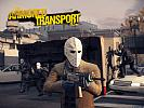 Payday 2: Armored Transport - wallpaper