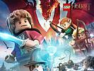 LEGO: The Hobbit - wallpaper