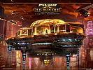Star Wars: The Old Republic - Galactic Strongholds - wallpaper #1