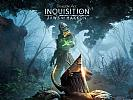 Dragon Age: Inquisition - Jaws of Hakkon - wallpaper