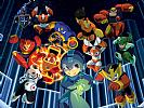 Mega Man Legacy Collection - wallpaper #1