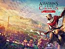 Assassin's Creed Chronicles: India - wallpaper