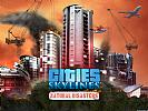 Cities: Skylines - Natural Disasters - wallpaper