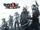 Shadow Tactics: Blades of the Shogun - wallpaper #1
