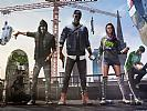 Watch Dogs 2 - wallpaper #2