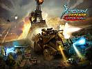 X-Morph: Defense - European Assault - wallpaper #1