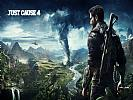 Just Cause 4 - wallpaper #1