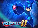 Mega Man 11 - wallpaper #1