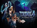 Trine 4: The Nightmare Prince - wallpaper #1
