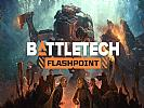 BattleTech: Flashpoint - wallpaper