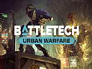 BattleTech: Urban Warfare - wallpaper