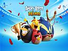 Angry Birds Friends - wallpaper #1