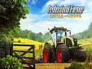 Professional Farmer: Cattle and Crops - wallpaper #1