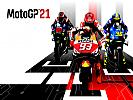 MotoGP 21 - wallpaper