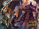 Legend of Keepers - wallpaper #1