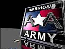 America's Army - wallpaper