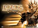 Lords of EverQuest - wallpaper #4