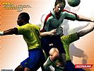 Pro Evolution Soccer 3 - wallpaper #1