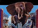 Zoo Tycoon - wallpaper