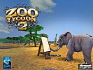 Zoo Tycoon 2 - wallpaper #2