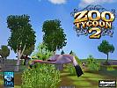 Zoo Tycoon 2 - wallpaper #3