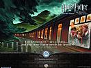 Harry Potter and the Prisoner of Azkaban - wallpaper